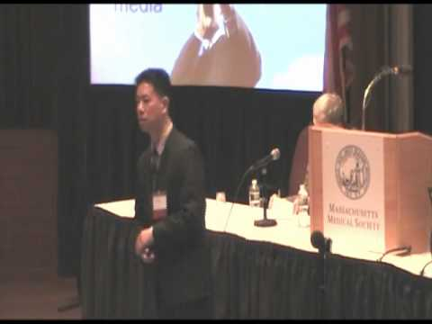 Kevin Pho: Physicians and Social Media