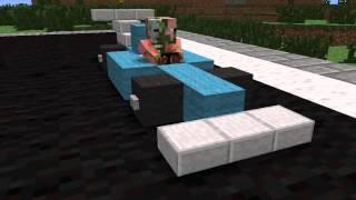 Minecraft мультики / Minecraft cartoons / Minecraft Animation №21