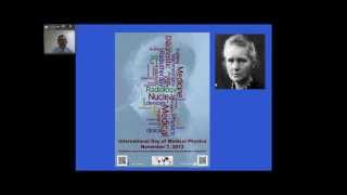 Madam Curie. A source of inspiration