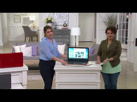 "Dell 17"" Laptop AMD FX QuadCore 8GB RAM 1TB HDD w/ Backlit Keys & Office Option on QVC"