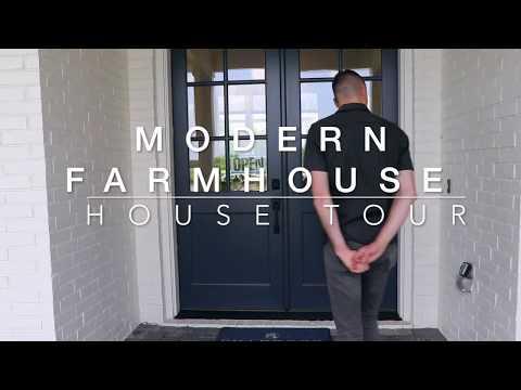 Modern Farmhouse Tour