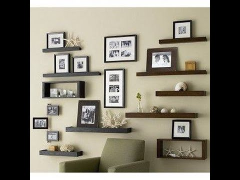 Ideas Decorar Pared Fotos