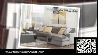 Hodan Sofa Chaise Sectional