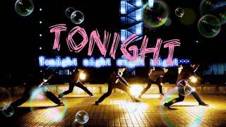 【まぞく】Tonight -PassCode-【ヲタ芸】