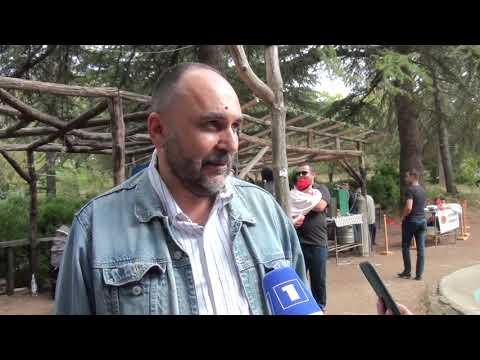 «Yerevan Jazz Fest» փառատոնը մենկարկեց Բերդում