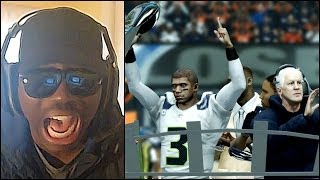 Madden 25 Xbox One Superbowl XLVlll Special - Coach QJB - Seattle Seahawks