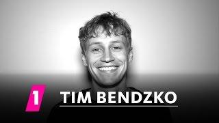 Tim Bendzko im 1LIVE Fragenhagel | 1LIVE