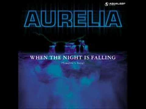 Aurelia - Vampire's Song