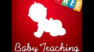 Baby Teaching - Best baby Teaching Android app FREE