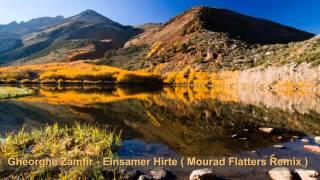 Gheorghe Zamfir - Einsamer Hirte ( Mourad Flatters Remix )