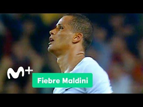 Fiebre Maldini: La Noche de Rivaldo | Movistar+