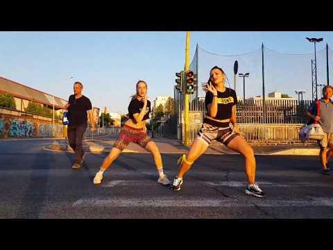 MAMACITA - Jason Derulo, Farruko _ Reggaeton Choreo _ Sochidance танцы в сочи