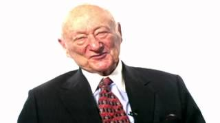 Big Think Interview With Ed Koch