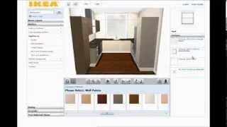 Virtuves Plānošana Ar Ikea Home Planner | Cetrasistabas.lv