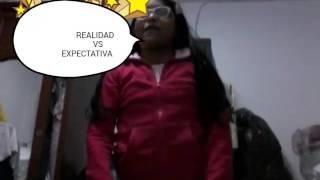 Expectativa vs Realidad♡♡*
