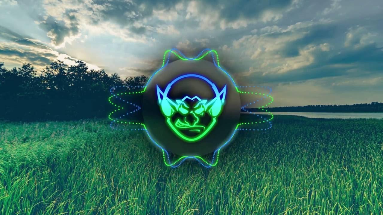 green grass running water themes