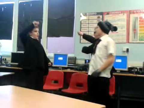 Gangnam style in bishop!