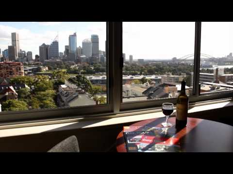 The Macleay Hotel Sydney, Potts Point, Sydney, Australia