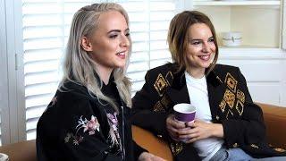 Bridgit Mendler + Madilyn Bailey // SONGWRITERS ON SONGWRITING