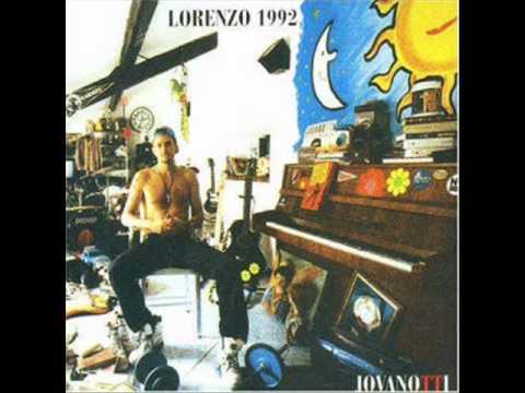 Jovanotti - Ho perso la direzione [1992]