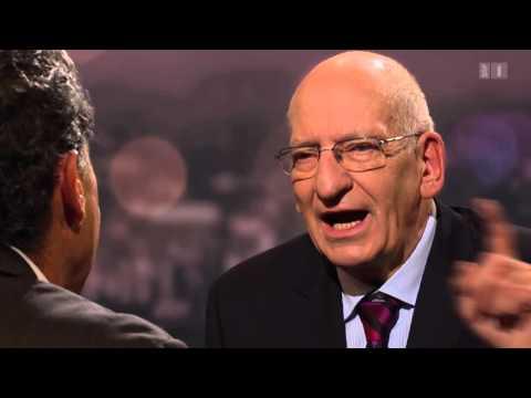 Pascal Couchepin bei Roger Schawinski - Schawinski vom 4. Januar 2015