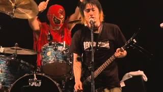 Ken Yokoyama - Stay Gold (Live)