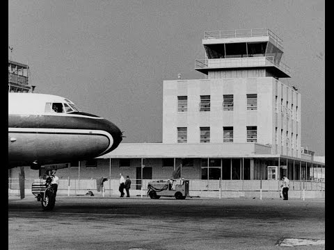 Capital City Airport through the years
