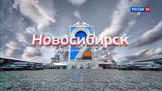 Парад Победы в Новосибирске 9 мая 2015