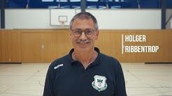 Ausgezeichnetes Ehrenamt: Sportsympathiegewinner 2019 Holger Ribbentrop