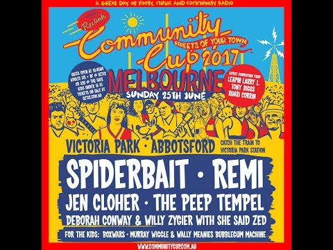 Reclink Melbourne Community Cup 2017 - Tix Selling Fast!