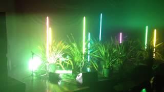 QUIET ENSEMBLE a/v live - Spring Attitude Festival 2015