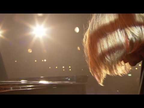 Leszek Możdżer - Etude no 2 (Witold Lutosławski) Live at Montreux Jazz Festival 2013
