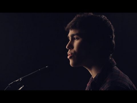 """Without You"" - Usher & David Guetta (Max Schneider Cover)"