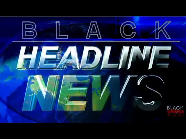 Black Headline News on WLUV Radio Station...