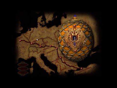 "[ASMR] Binaural Whispered ""The Last Express"" Gameplay (Part 1)"