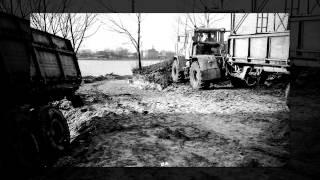 Barikādes Rīgā 1991. gada 20. janvārī. Latvijas Tautas fronte.