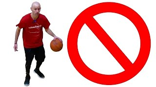 5 WORST Basketball Dribbling Habits & INSTANT Fixes! Ball Handling Tips