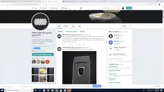 Sirin Labs Review and blockchain Cell Phone