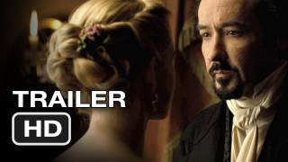The Raven (2011) Trailer - HD Movie