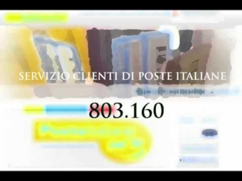 beetle island Glamor  Servizio Clienti di poste italiane - YouTube