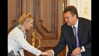 Ющенко зробив нову скандальну заяву про Тимошенко і Януковича