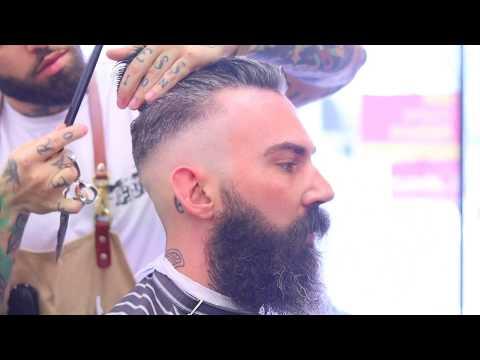 Cuts & Bruises Barbershop Ft. Slick Stuff