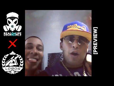 Baby Rasta y Gringo X Nengo Flow [PREVIEW]