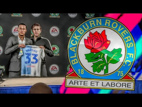 FIFA 19 CAREER MODE BLACKBURN RTG - #3 NEW HUGE SIGNINGS!!