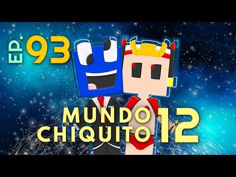 MINECRAFT Pero Es  MUNDO CHIQUITO - SEREMOS NUECLEARE - EP 93