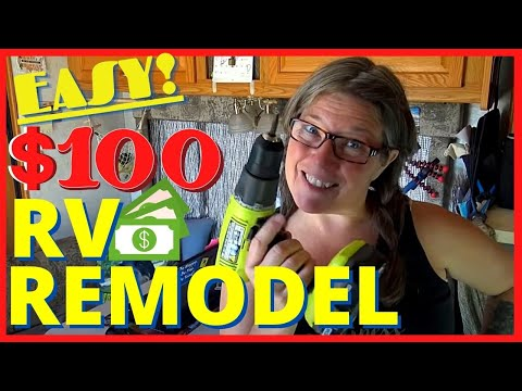 rv-dinette-remodel-for-under-$100//rv-remodel-no-special-tools-needed
