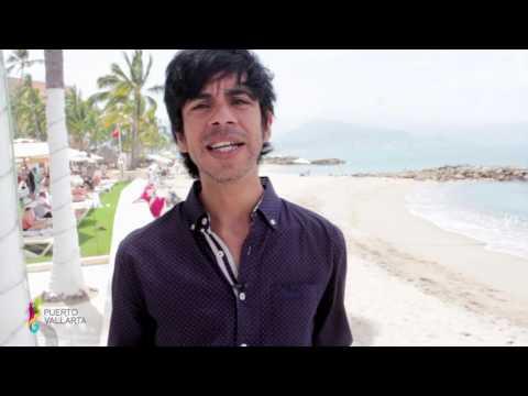 Héctor Jiménez en Puerto Vallarta