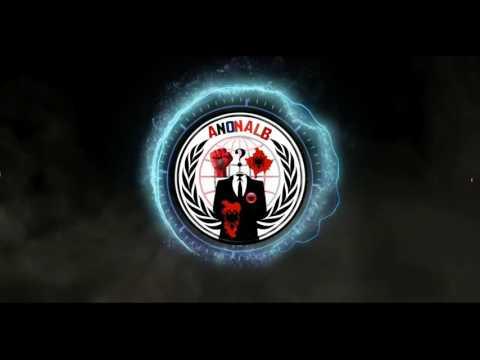 Anonymous Albania - Message to the French Government   #FreeHaradinaj