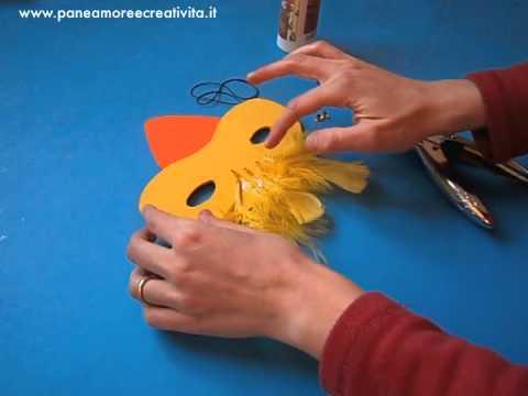Maschera efficace per capelli dopo un adetto ai traslochi