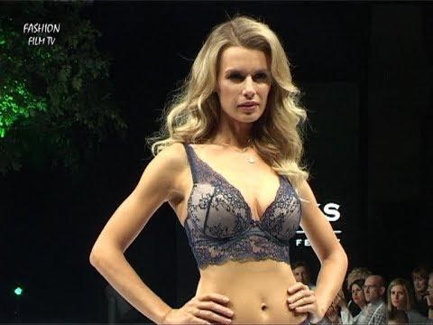 2. Salon of lingerie / Fashion Film TV